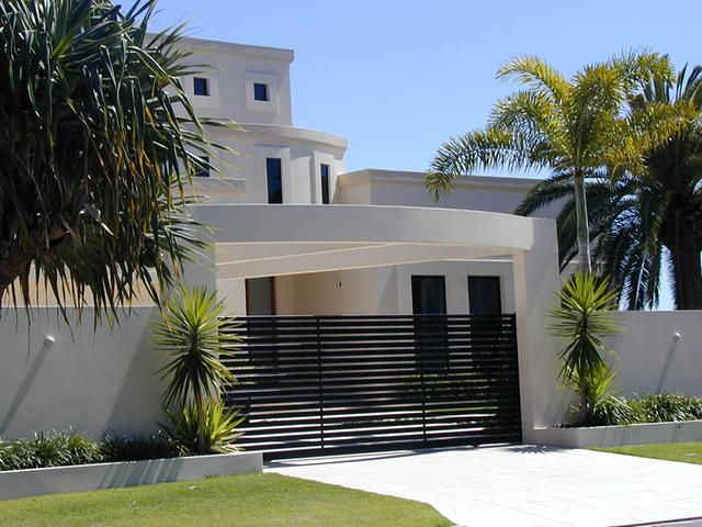 East Coast Garage Doors Electric Gate Brisbane amp Sunshine Doors