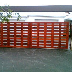 automatic gates brisbane and sunshine coast