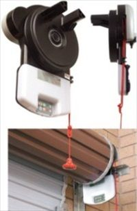 garage door motorTest your Garage Door Motor and Remote Control when it stops