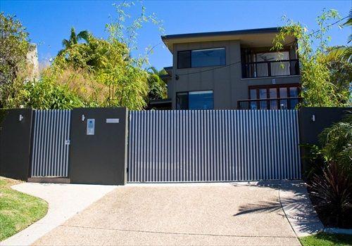 East Coast Garage Doors Amp Gates Brisbane Sunshine Coast