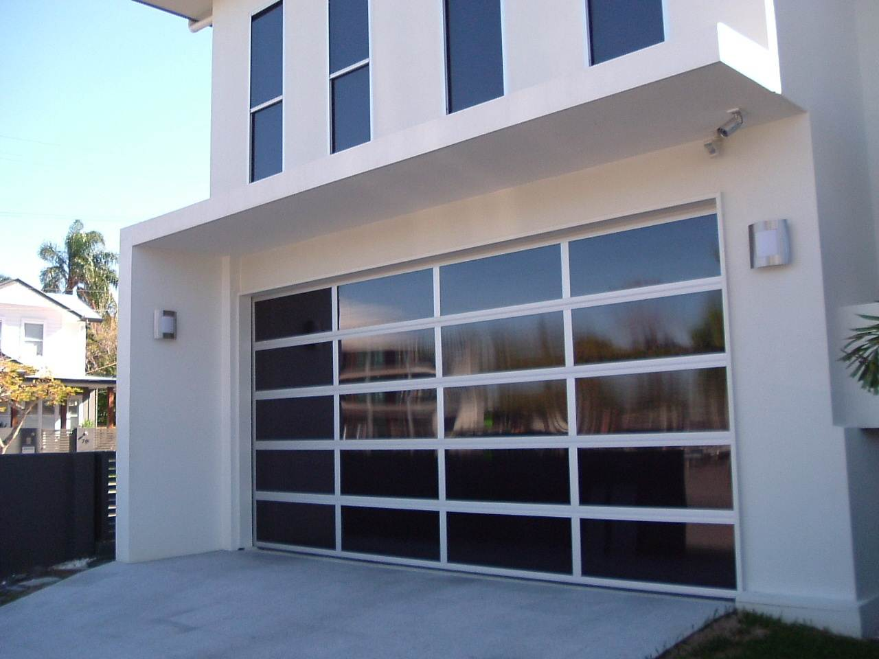 Roller Shutters Brisbane East Coast Garage Doors