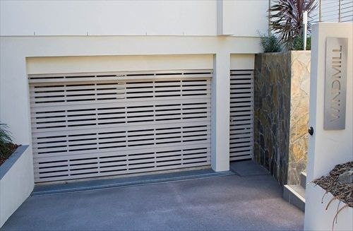 Roller Shutters Sunshine Coast East Coast Garage Doors