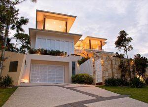 custom garage door and gate ideal for Brisbane