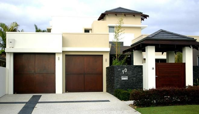 Tilt-Doors-Sunshine-Coast-Brisbane & Which Garage Door is right for you - Is it the Tilt Door? | East ...