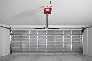 BND-Storm-Shield-Sectional-garage-door-Interior & Automatic Garage Doors   East Coast Garage Doors