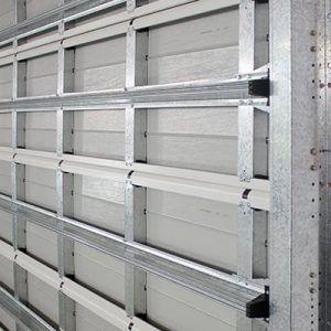 BD Storm Shield Garage Door for high wind areas East Coast Garage