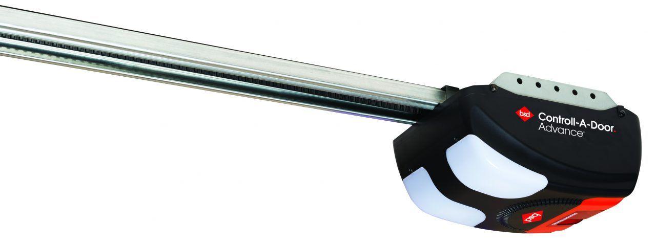 Bu0026D CAD Advance Garage Door Opener