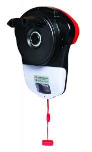 B&D Power Drive garage door opener