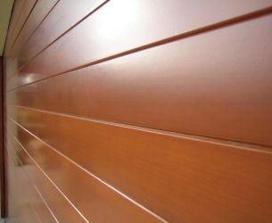 Cedar Panel 135 V-Join