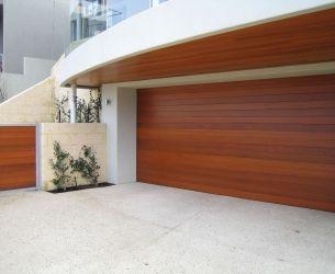 Cedar Panel 135