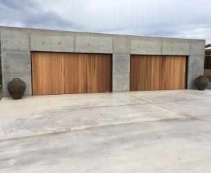 cedar tilt door - 1 - 75050