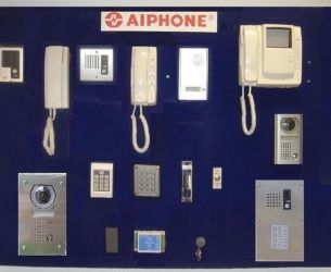 Intercom_Board