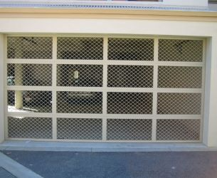 Grille Panel - 1