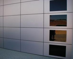 alipanel with windows