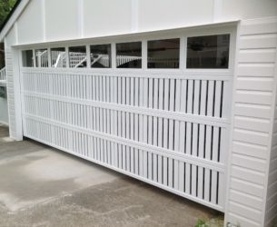 custom panel timber and perspex 2 - 52286