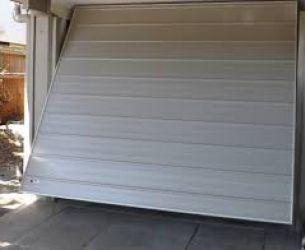 Tilt Door - K Panel