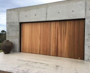 cedar tilt door - 2 - 75050