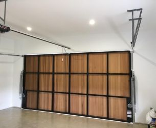 cedar tilt door internal view - 2 - 75050
