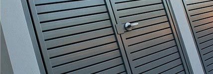 Commercial and Industrial Doors and Gates