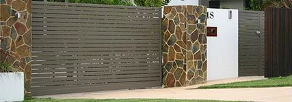 Custom Gates and Fence Infills