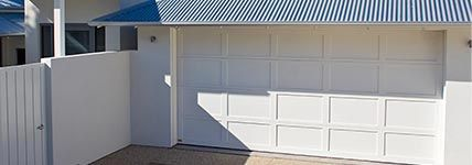 Specialty Garage Doors