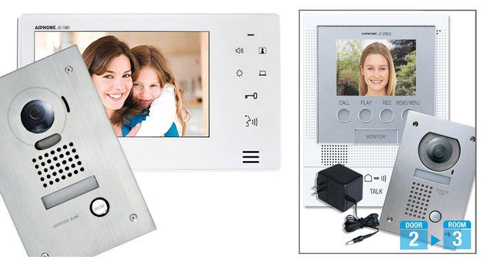 aiphone-intercom-system