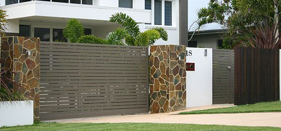 Garage Doors And Gates Sunshine Coast Products East