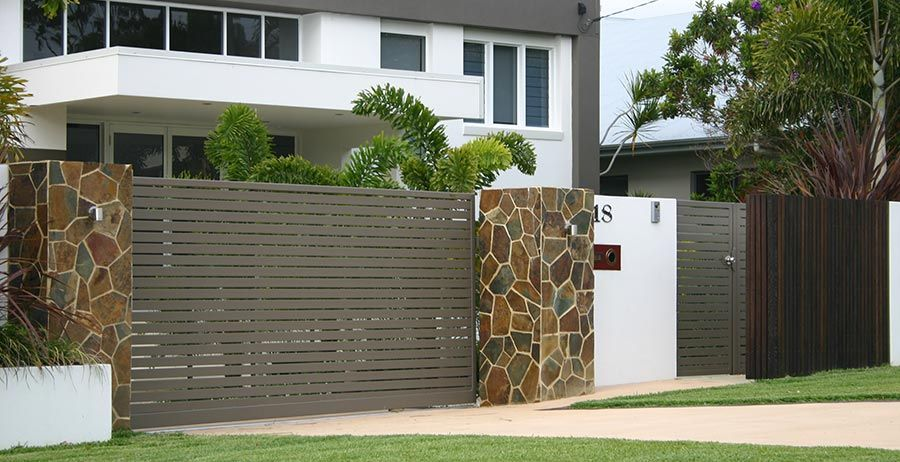 residential-gates-sunshine-coast