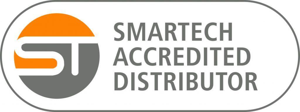 Smartech AD Logo