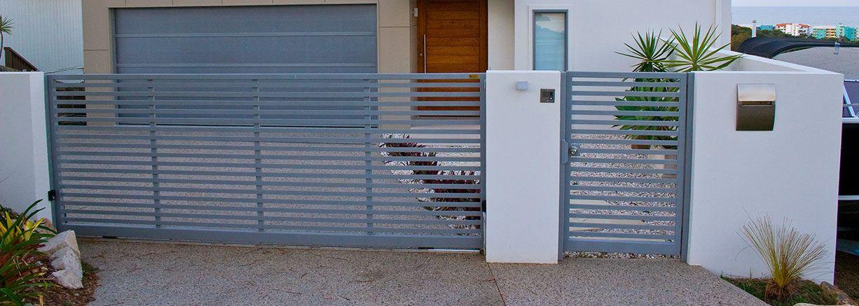 coast and brisbane automatic electric gates east coast garage doors gates east