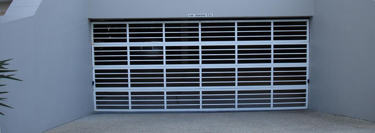 Commercial Gates East Coast Garage Doors