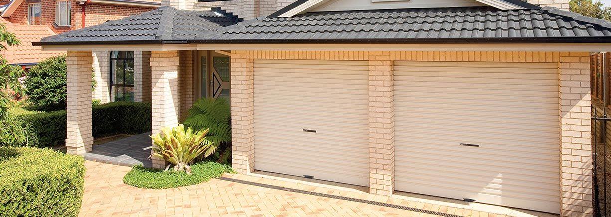 Roller doors east coast garage doors for Garage door repairs palm coast fl