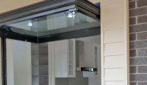 Smartech Counterbalanced Vertical Door Systems East