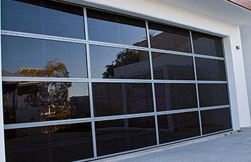 & Specialty Doors | East Coast Garage Doors