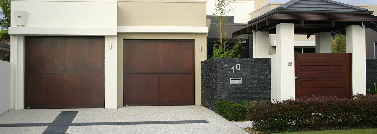 Tilt Doors East Coast Garage Doors