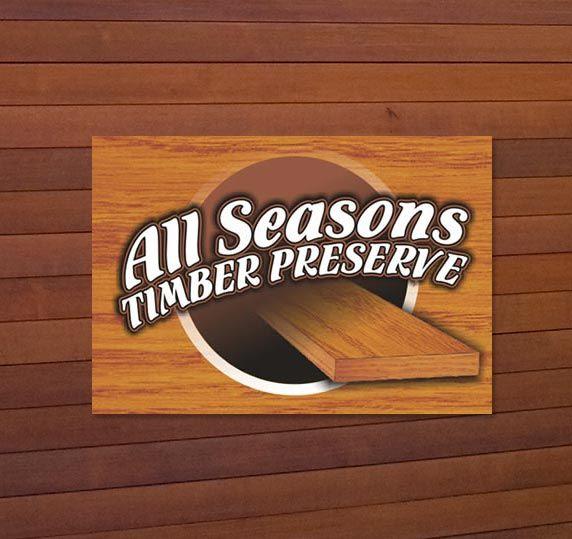 timber-preserve